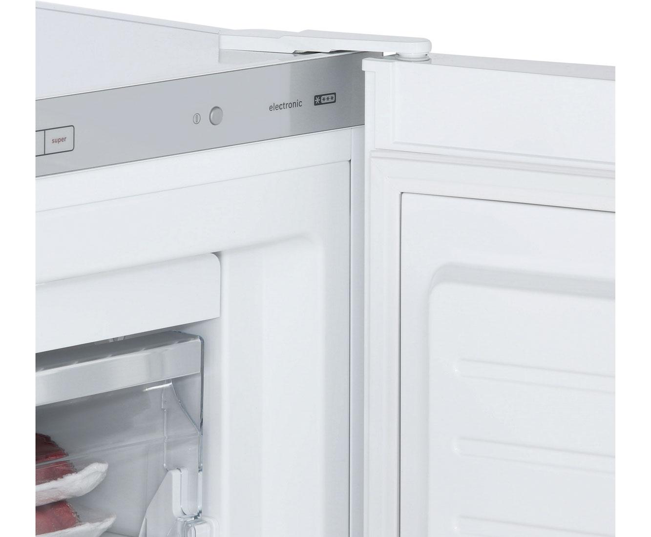 Bosch Serie 6 GSN54AW42 Gefrierschrank mit No Frost, 323 l, Weiß, A+++