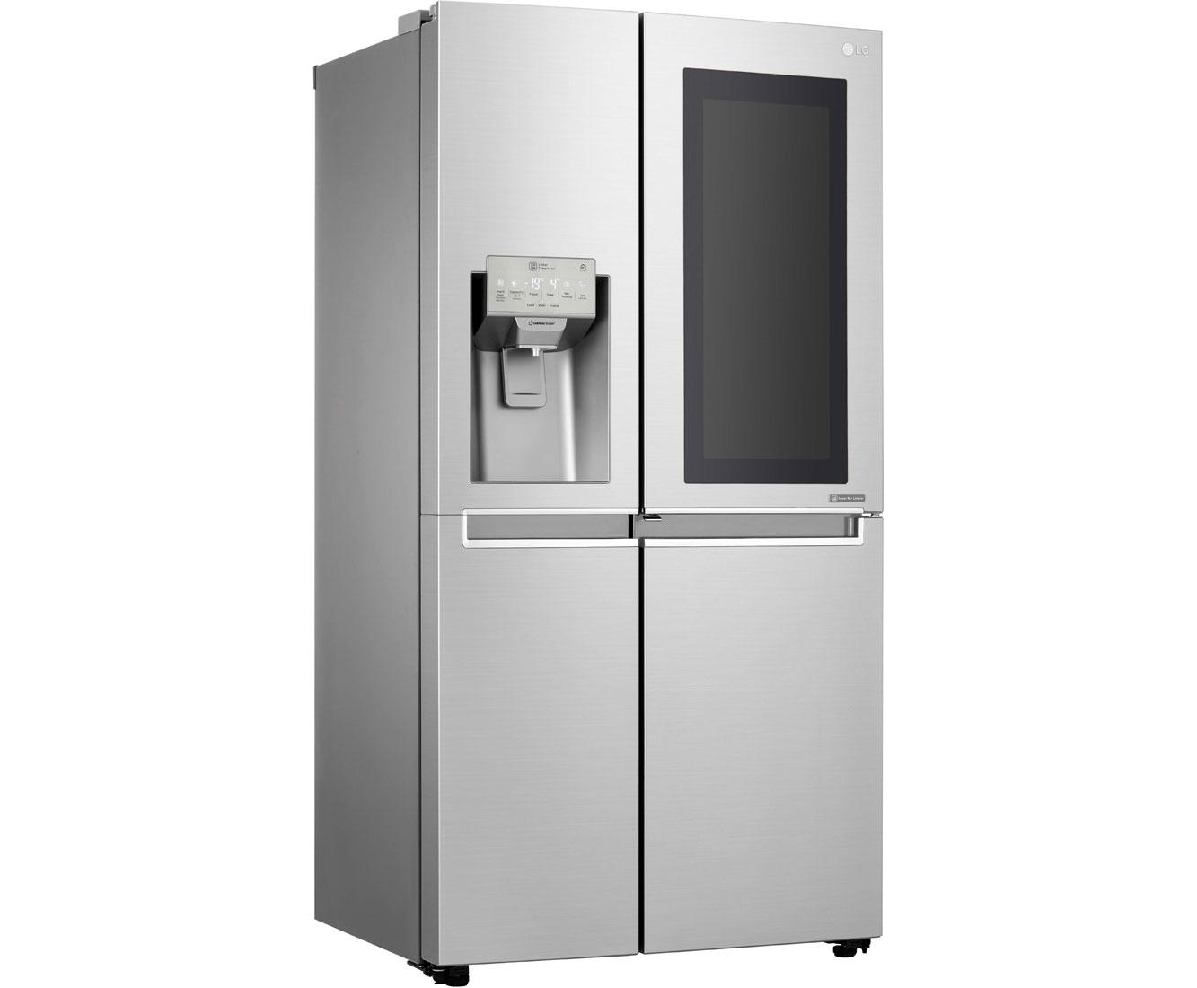 Side By Side Kühlschrank Idealo : Side by side kühlschrank idealo schneider sbs t db ab