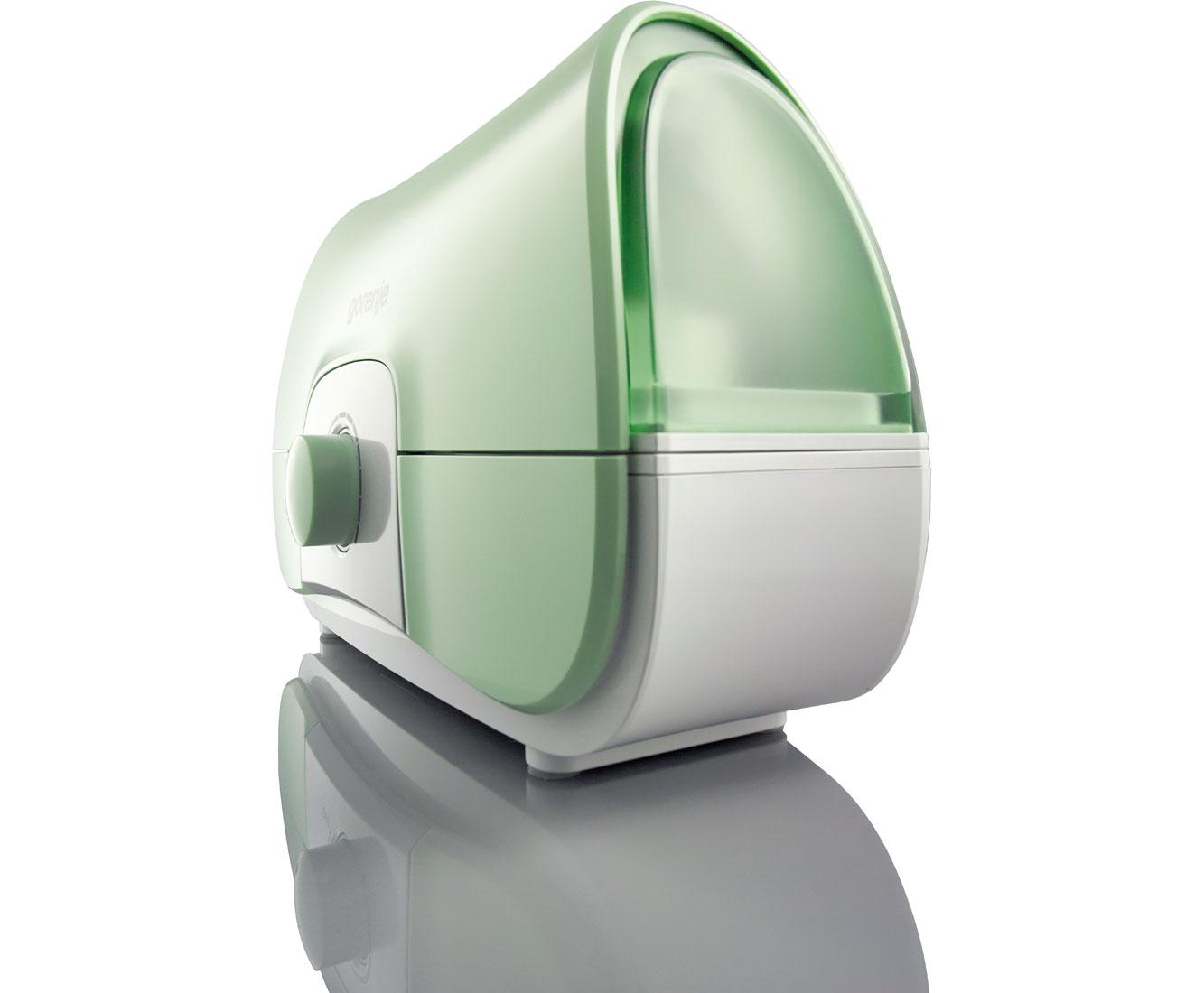 Gorenje H17g Luftbefeuchter Mit Ultraschall Technologie Hellgrun