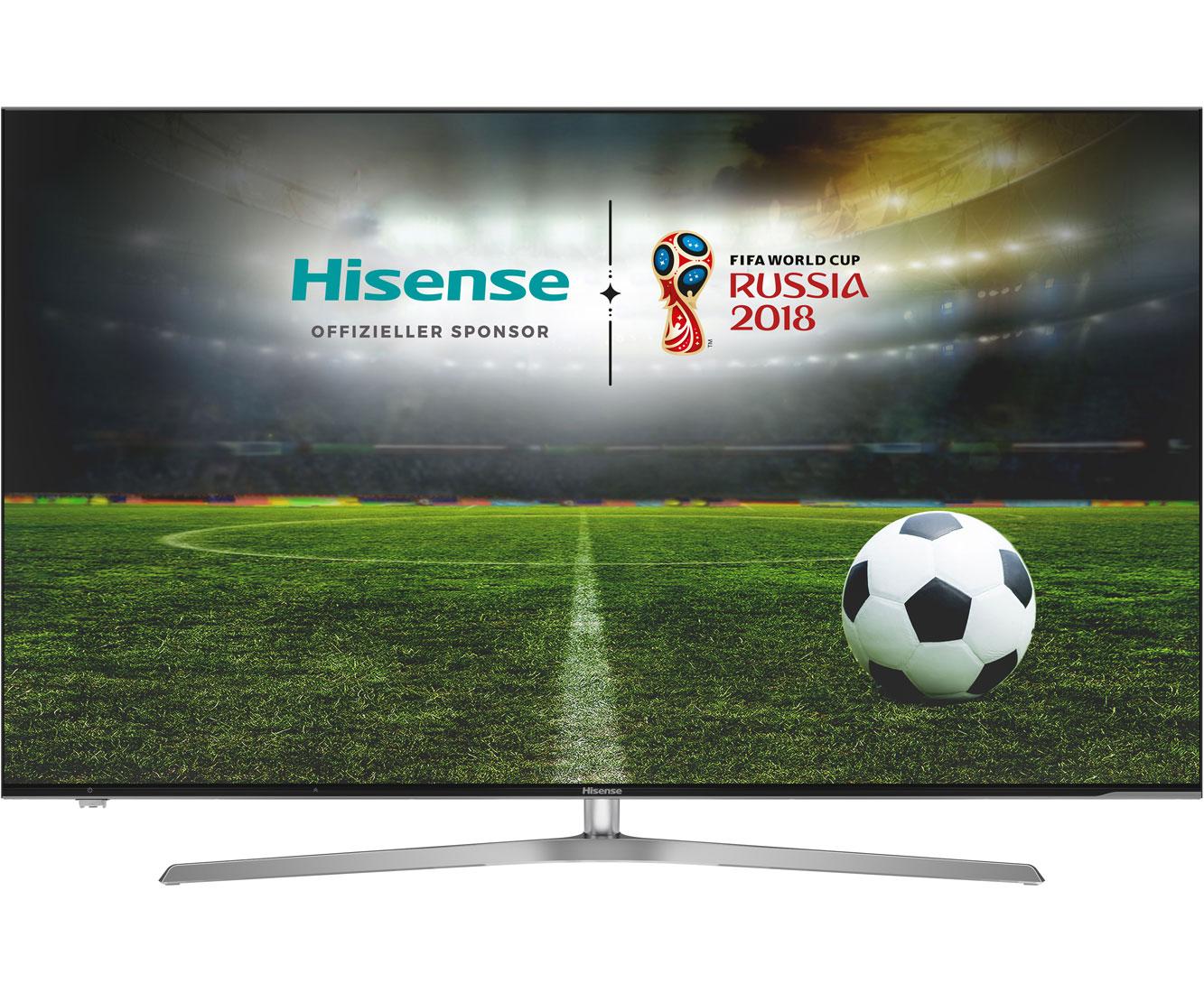 Hisense H55U7A, 4K/UHD-Smart TV, 138 cm [55\