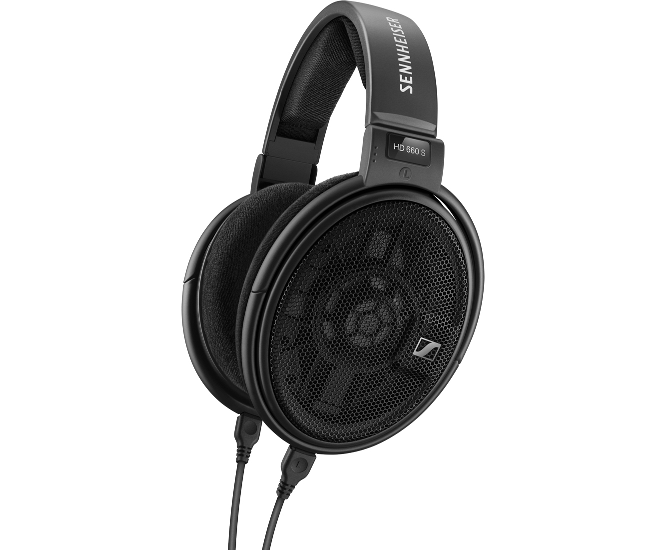 HD 660S Audio - Schwarz