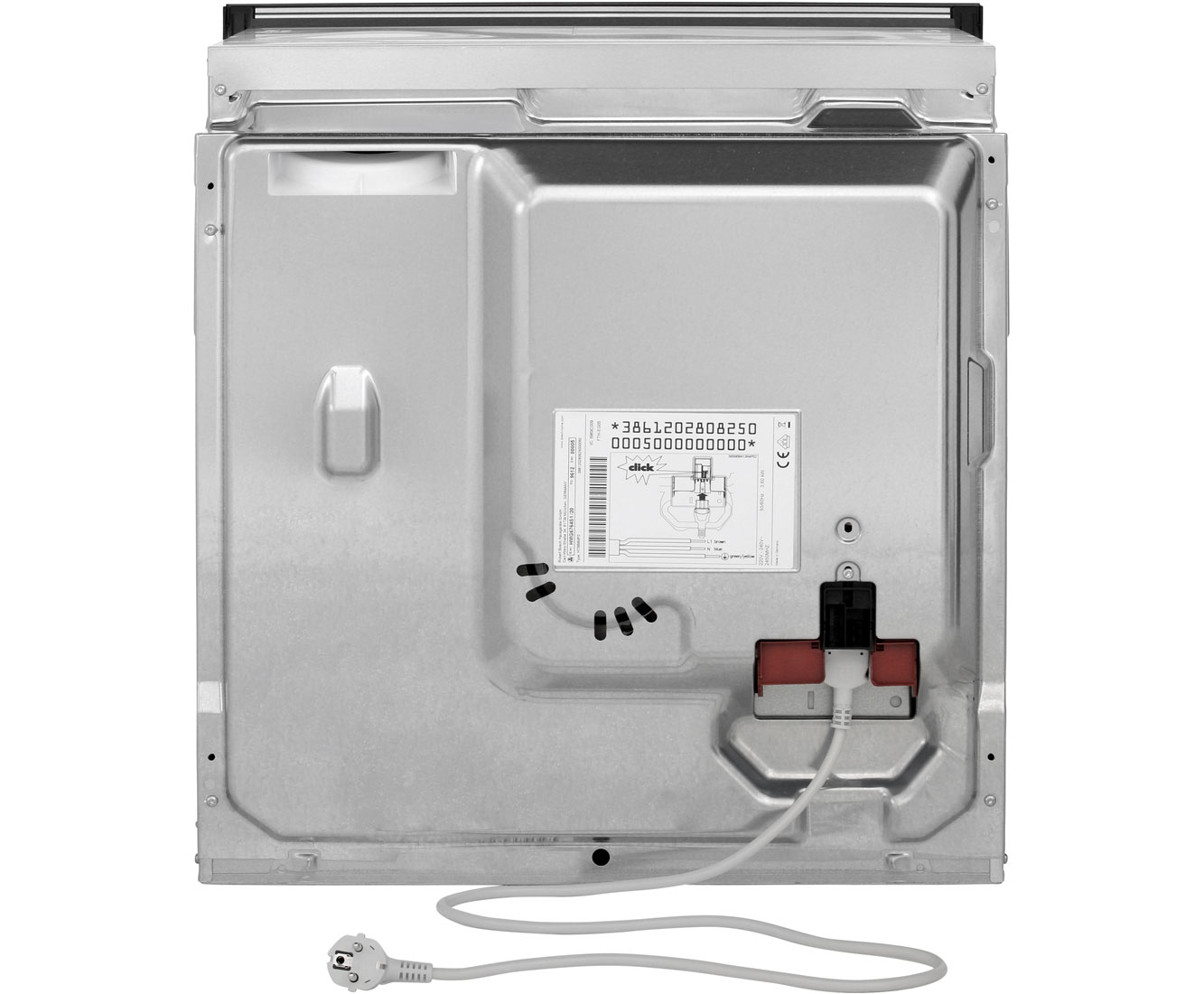 Bosch Serie 8 Hmg6764s1 Backofen Mit Mikrowellenfunktion Edelstahl