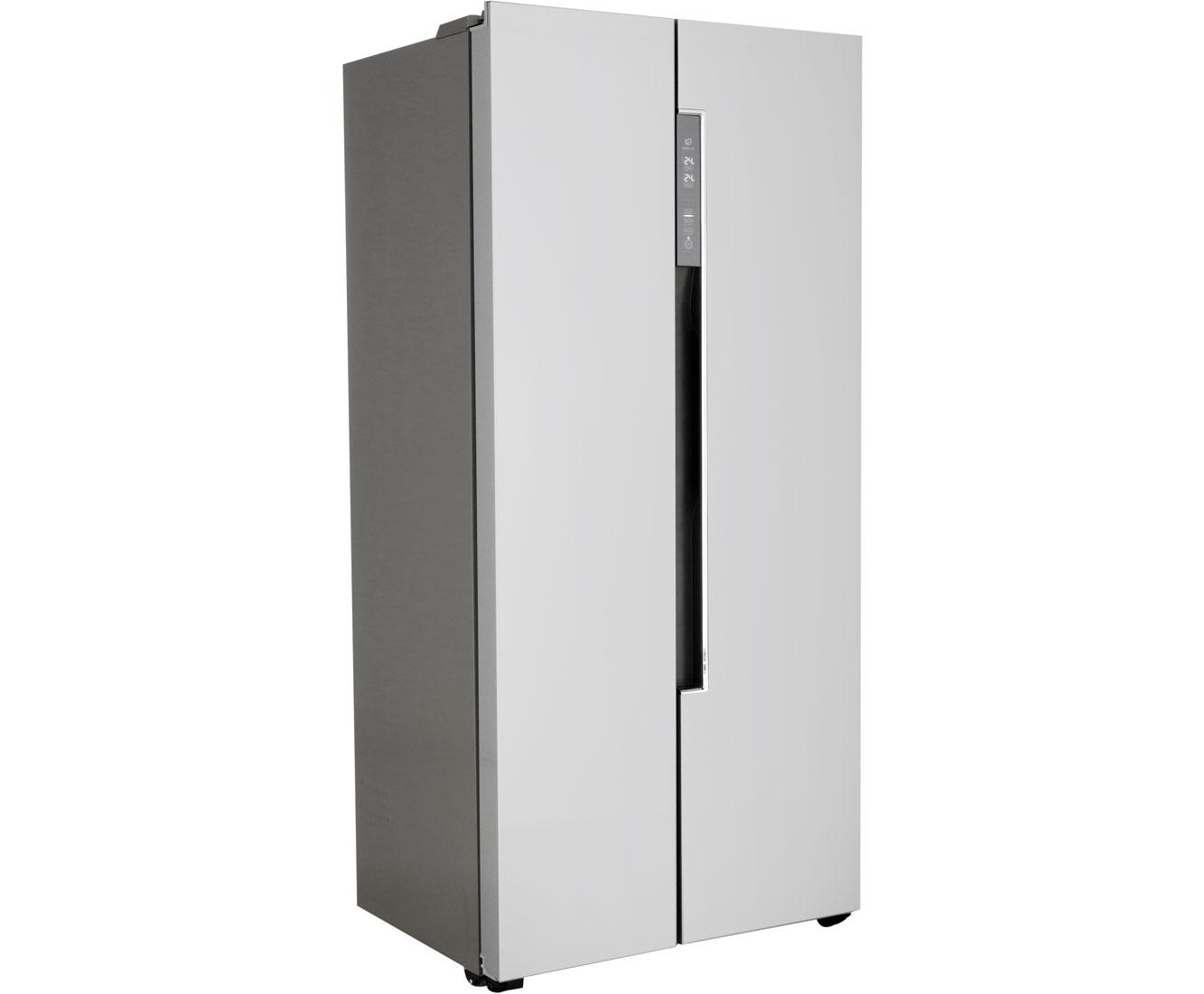 Platzbedarf Amerikanischer Kühlschrank : Platzbedarf amerikanischer kühlschrank side by side kühlschrank