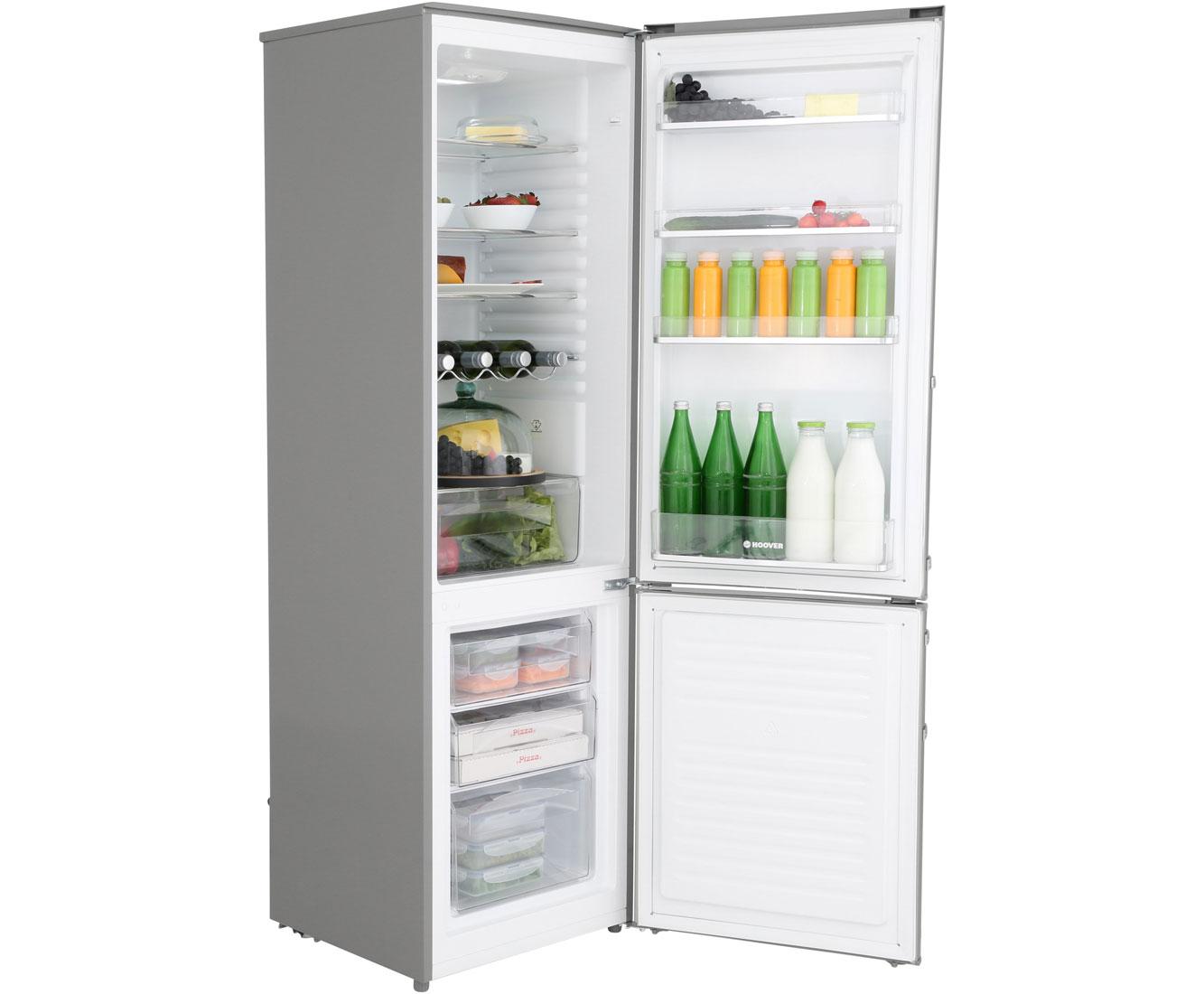 Bosch Kühlschrank No Frost Kühlt Nicht : Hoover hvbs 5174 xh kühl gefrierkombination 55er breite edelstahl
