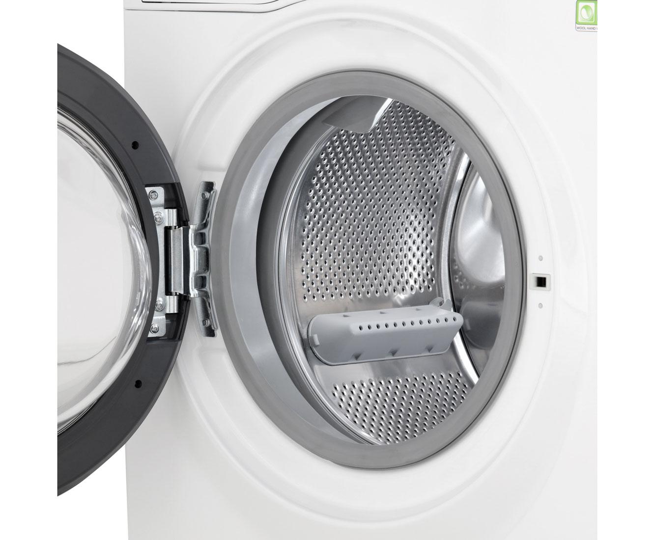 Bauknecht hwm 8f4 waschmaschine 8 kg 1400 u min a