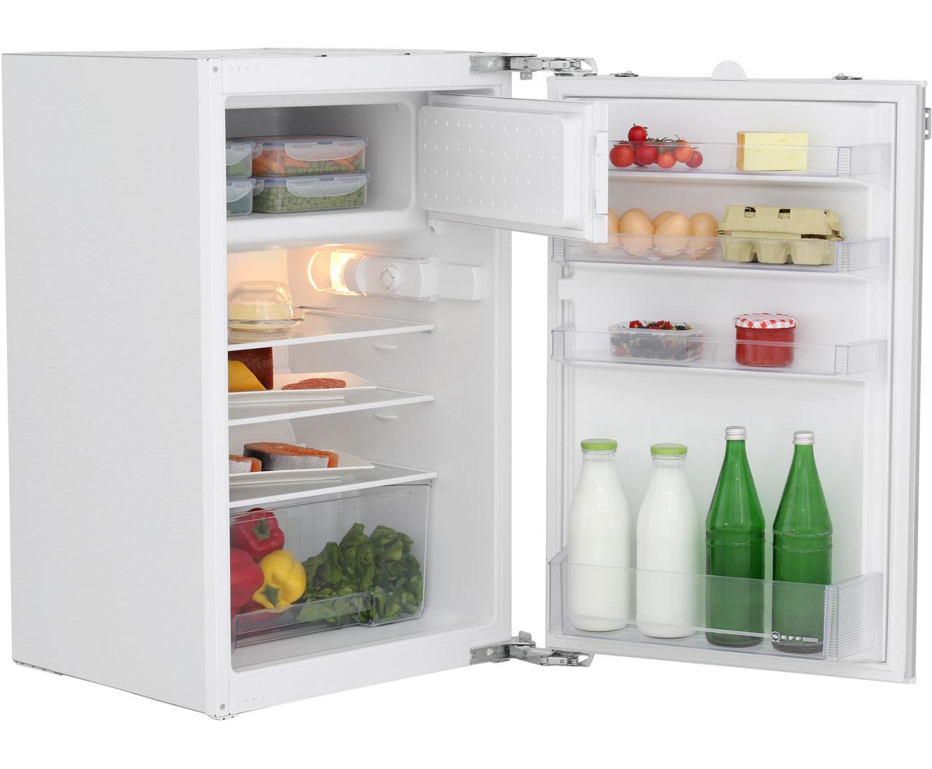 Kühlschrank Neff Zubehör : Neff k a k einbau kühlschrank mit gefrierfach er