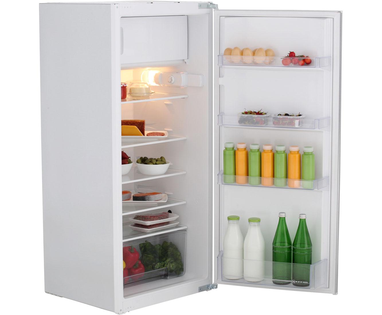 Side By Side Kühlschrank Neff : Neff k a k einbau kühlschrank mit gefrierfach er