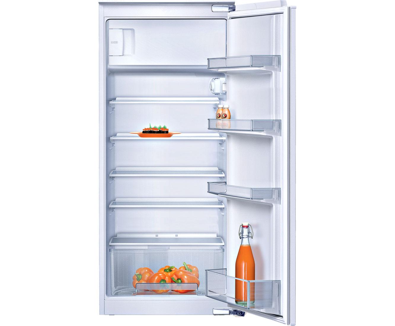 Neff K1555X8 Kühlschränke - Weiß