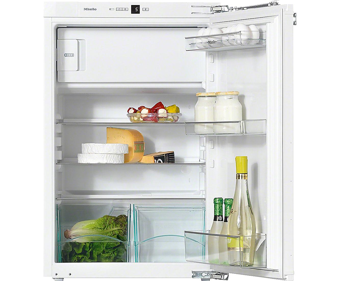 Miele K 32242 iF Einbau-Kühlschrank mit Gefrierfach - 88er Nische ...