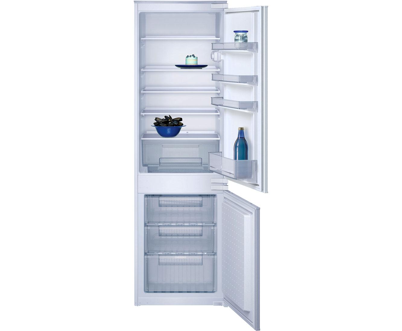 Kühlschrank Neff Flaschenhalter : Ergebnisse zu neff gefrierkombinationen