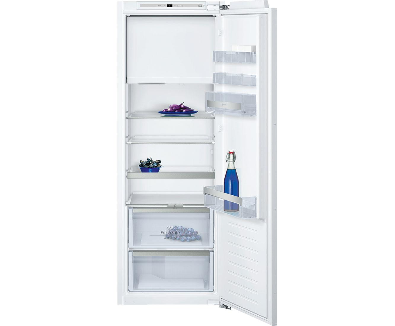 Kühlschrank Neff : Neff ki f k a einbau kühlschrank mit gefrierfach