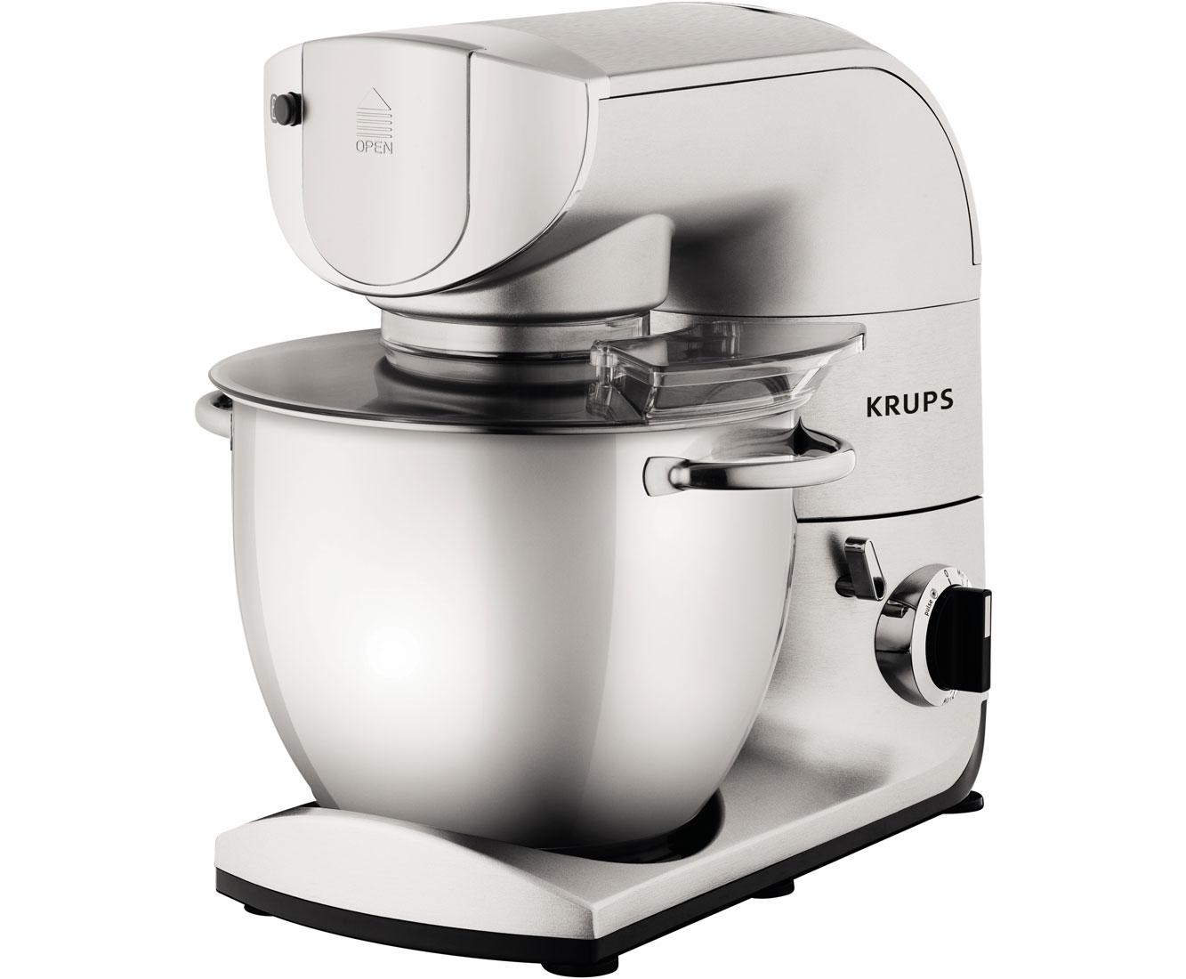 KA402D Küchenmaschinen - Edelstahl