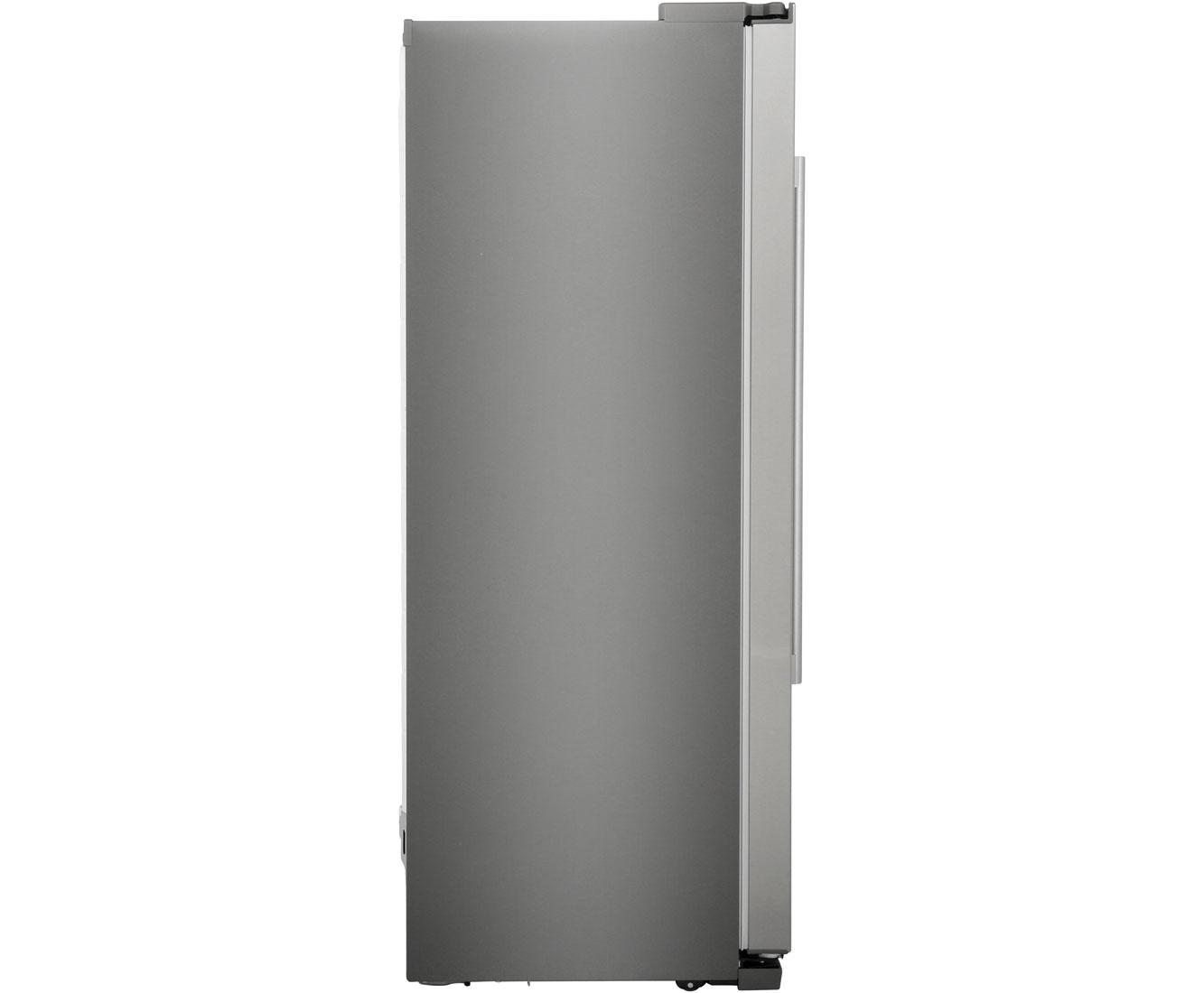 Siemens Kühlschrank Alarm Leuchtet : Siemens iq ka nvi amerikanischer side by side l