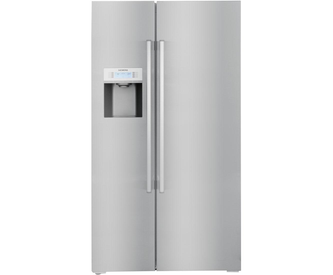 Side By Side Kühlschrank Quelle : A nofrost side preisvergleich u die besten angebote online kaufen