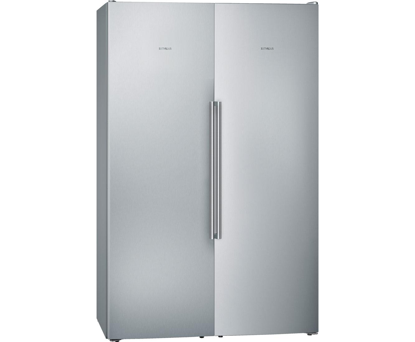 Smeg Kühlschrank Zweitürig : Side by side kühlschrank preisvergleich u2022 die besten angebote online