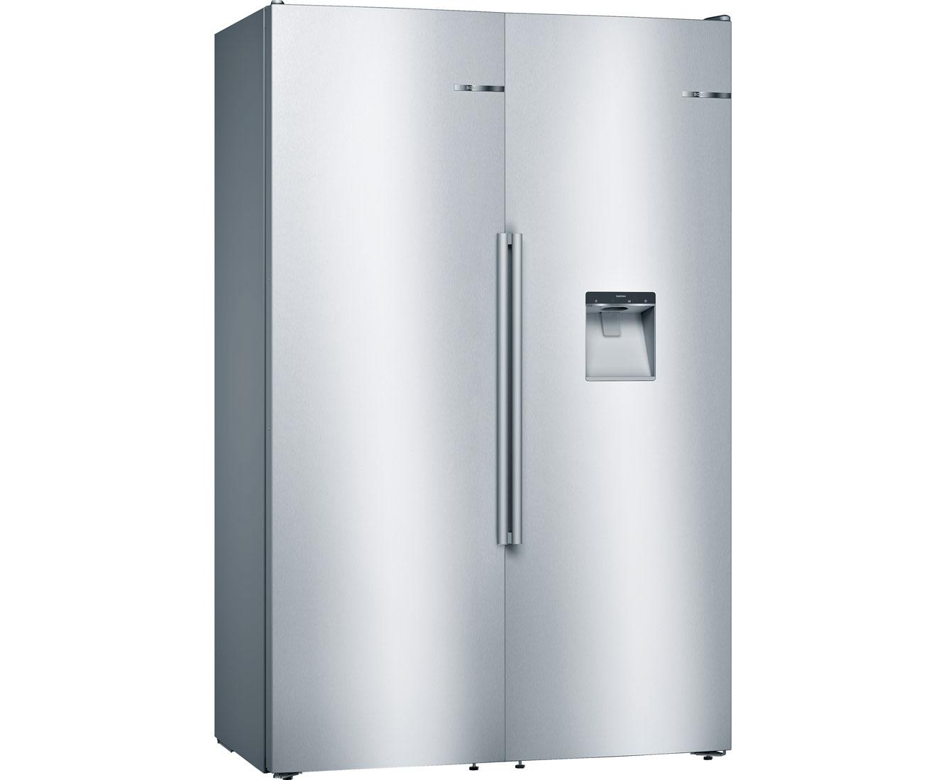 Side By Side Kühlschrank Leise : Rabatt preisvergleich haushalt u e kühlschränke u e side by side