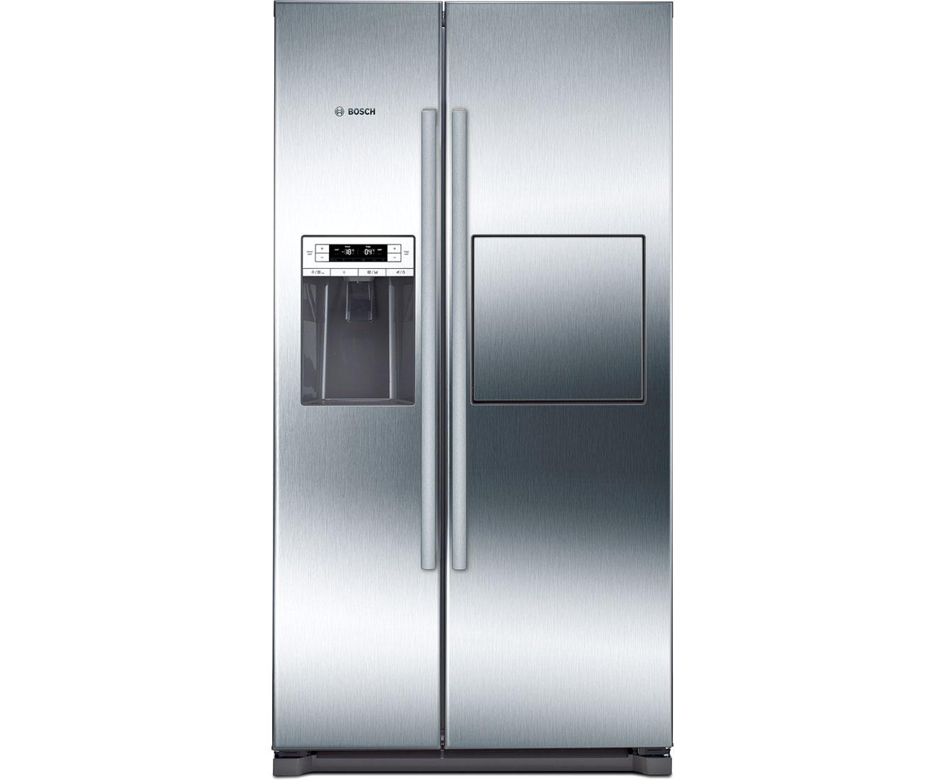 Amerikanischer Kühlschrank Mit Eiswürfelspender : A nofrost side preisvergleich u2022 die besten angebote online kaufen