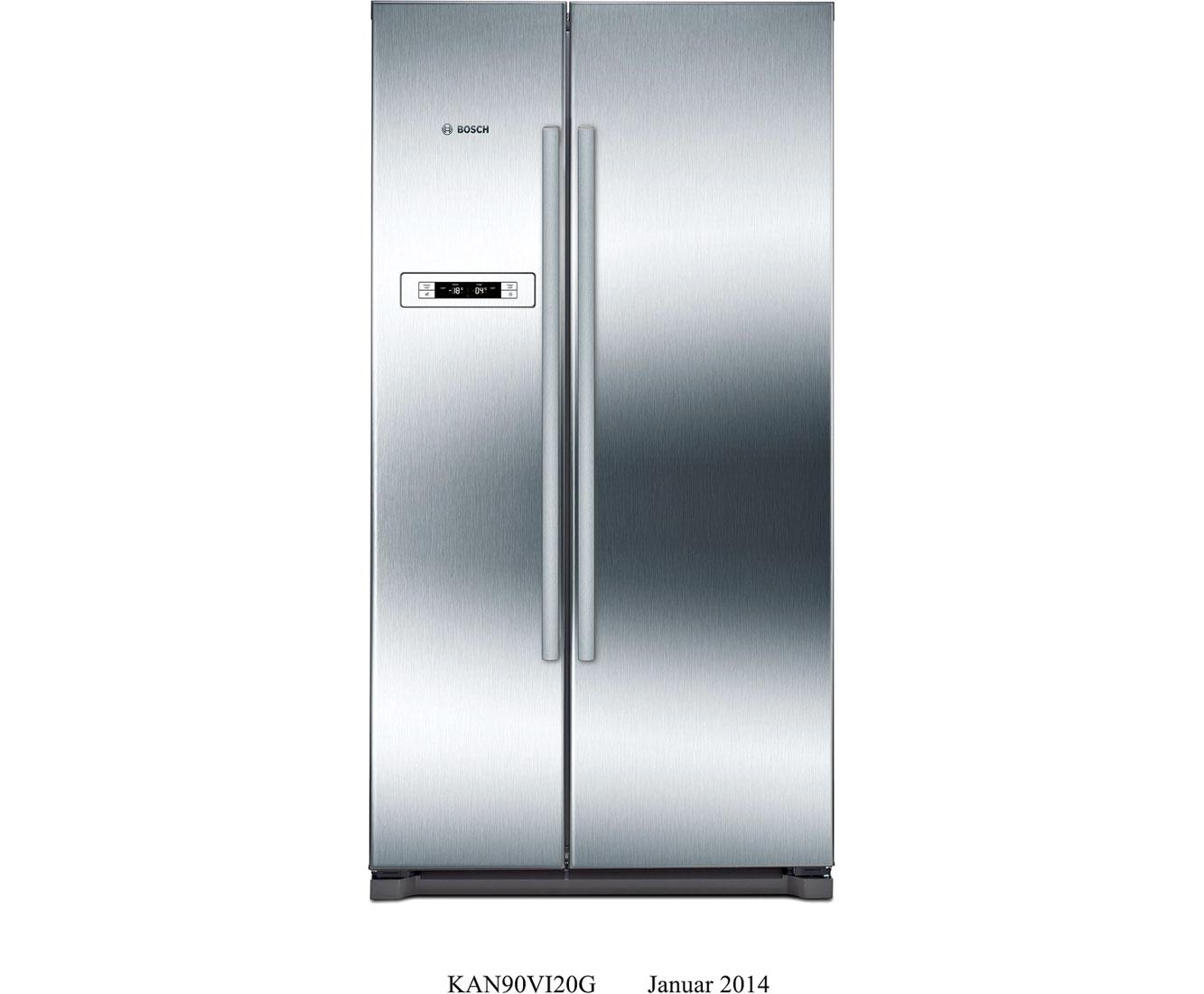 Bosch Kühlschrank Alarm Leuchtet : Kühlschrank no frost a preisvergleich u die besten angebote online