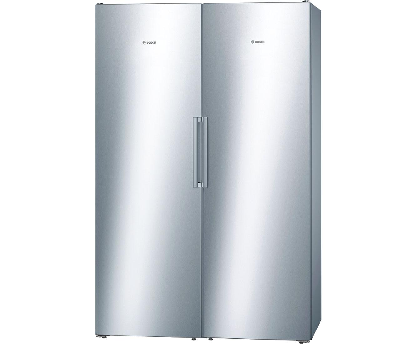 Side By Side Kühlschrank Bosch Schwarz : Side by side kühlschrank bosch a: bosch amerikanischer kühlschrank