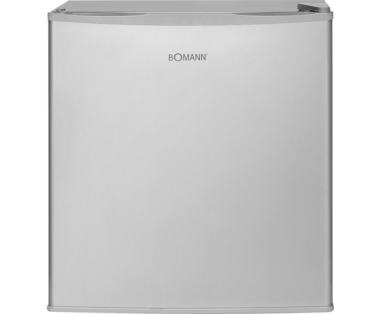 Bomann Kühlschrank Produktion : Bomann kb kühlschrank edelstahl optik a