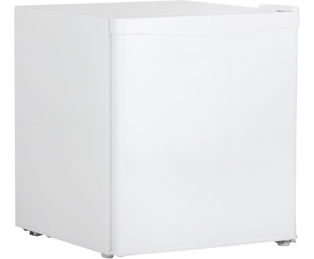 Bomann Kühlschrank Produktion : Bomann kb kühlschrank weiß a