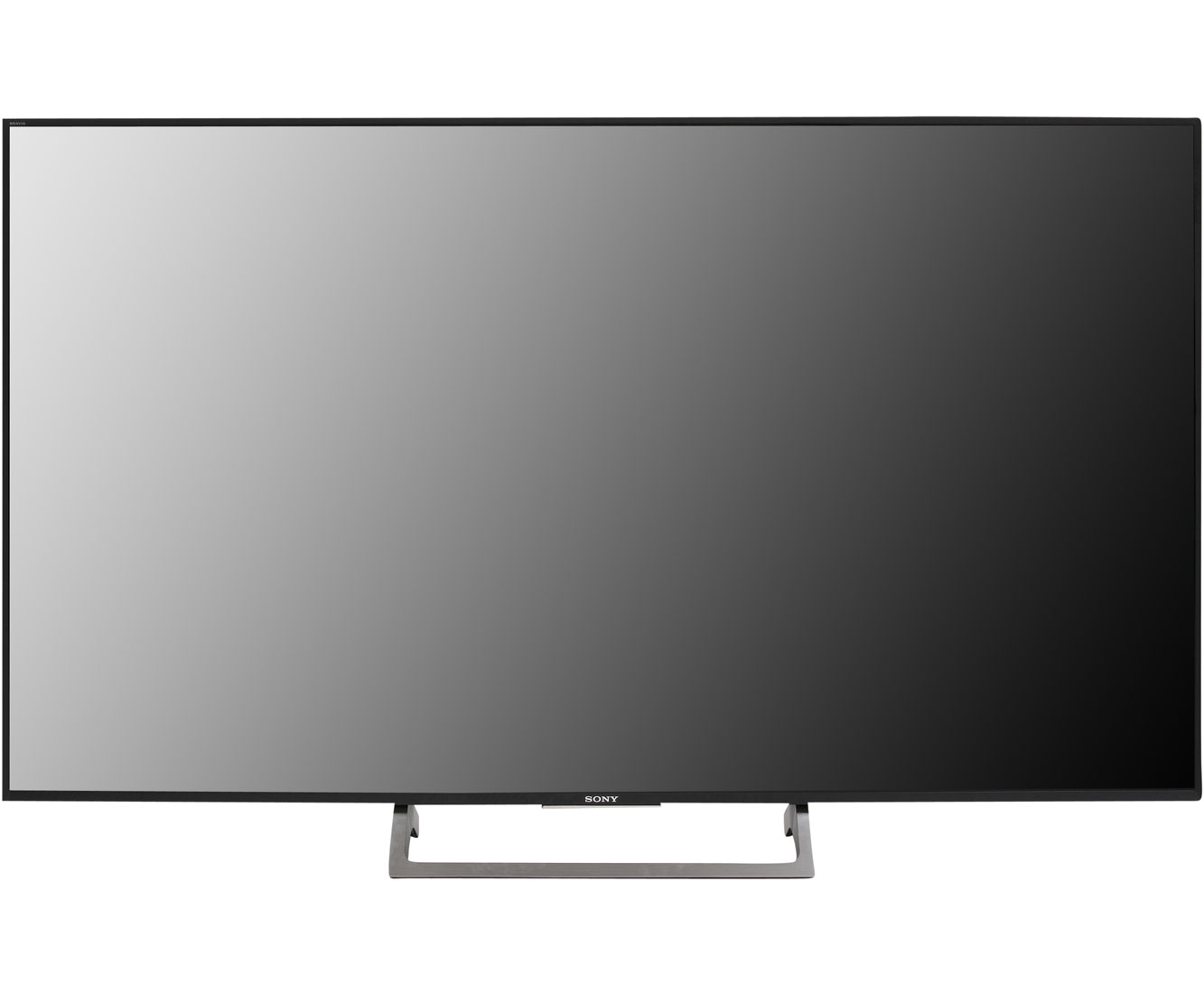 sony kd49xe7005baep 4k uhd led fernseher 123 cm 49 zoll. Black Bedroom Furniture Sets. Home Design Ideas