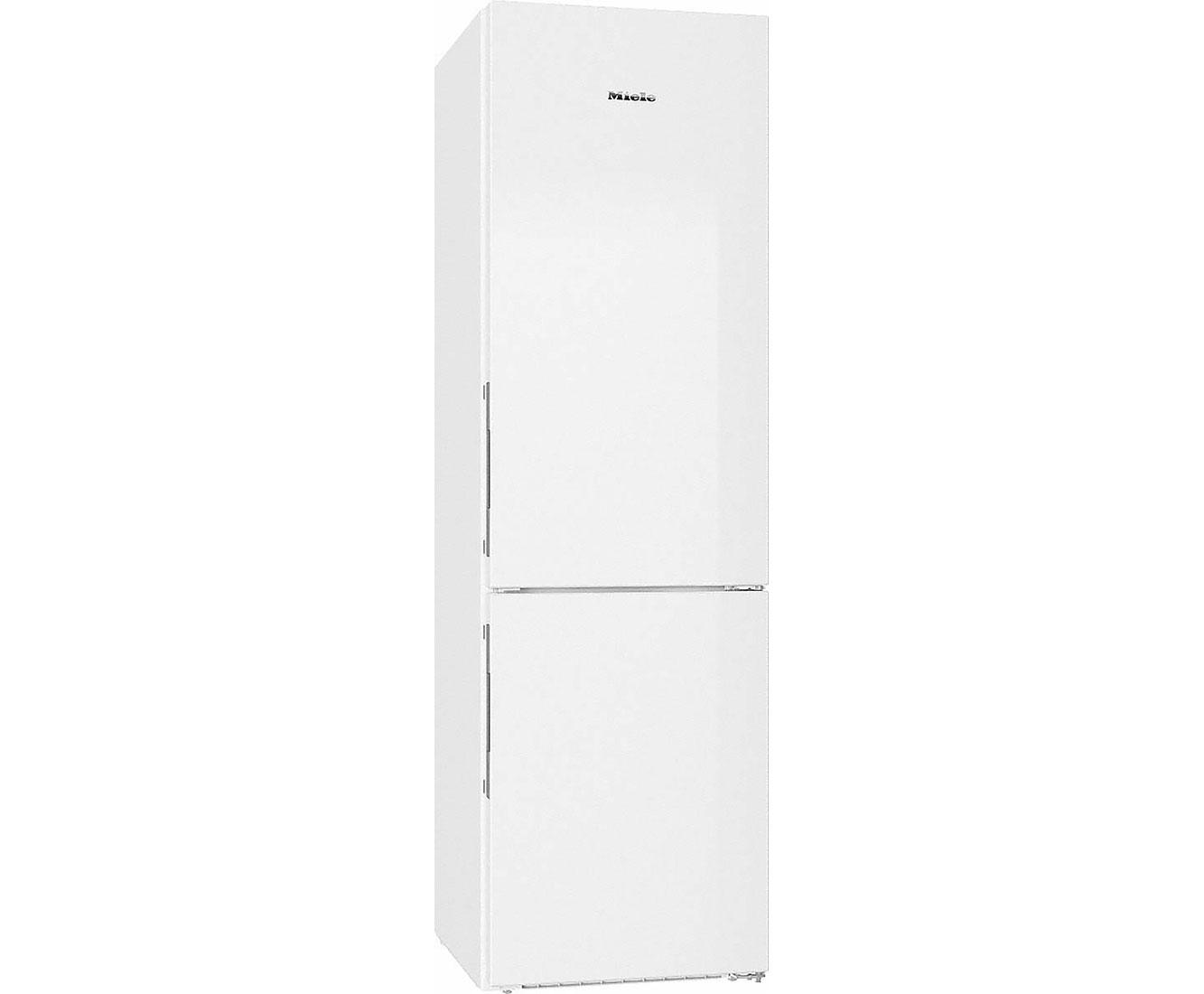 Miele KFN29233D ws Kühl-Gefrierkombinationen - Weiß | Küche und Esszimmer > Küchenelektrogeräte > Kühl-Gefrierkombis | Weiß | Miele