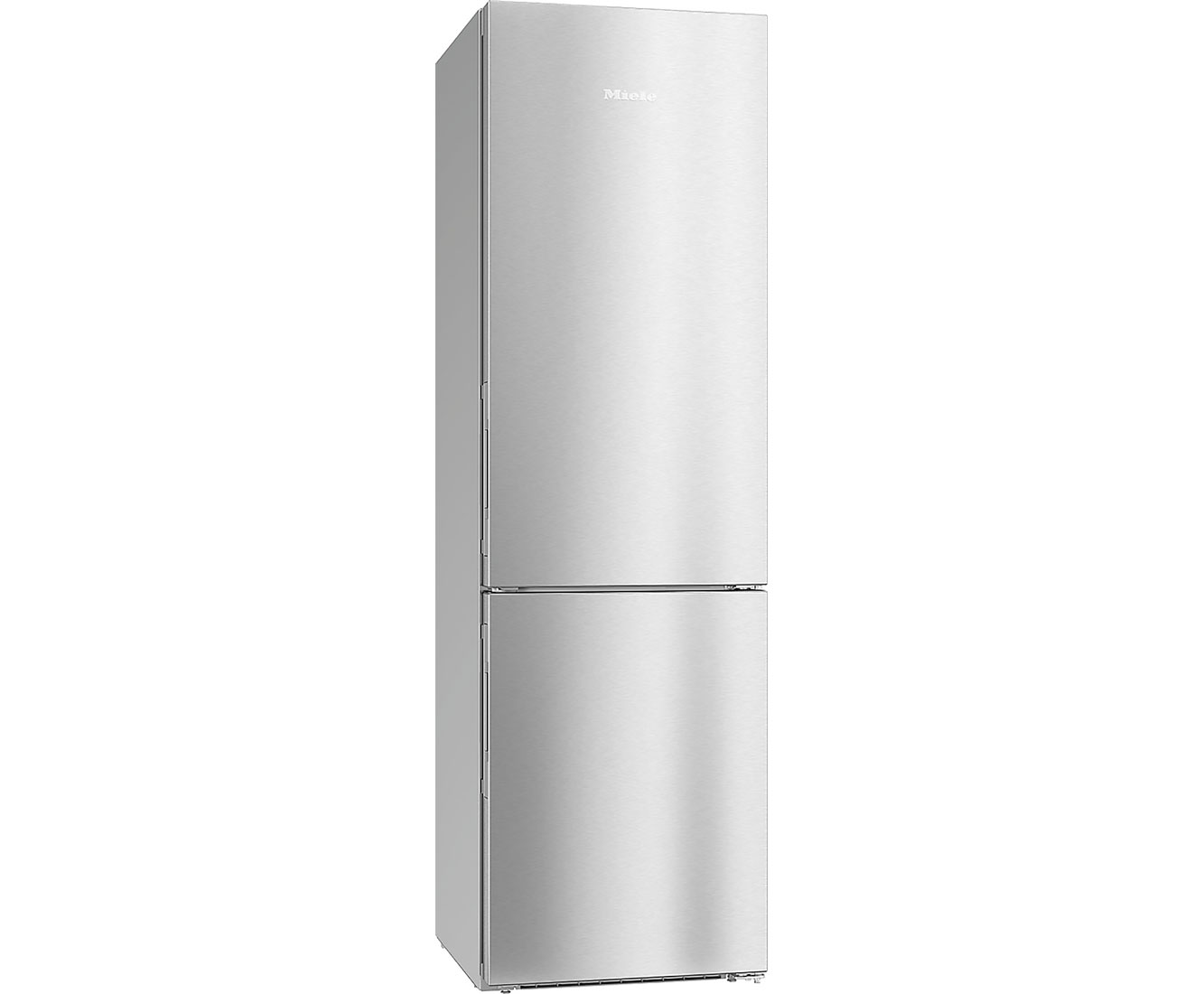 Miele KFN 29233 EDT/CS Kühl-Gefrierkombinationen - Edelstahl | Küche und Esszimmer > Küchenelektrogeräte > Kühl-Gefrierkombis | Edelstahl | Miele