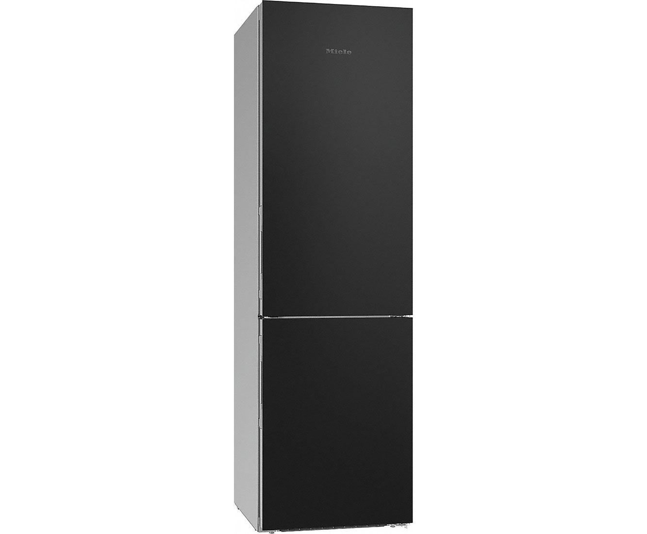 Kühlschrank Nofrost : Miele kfn 29283 d bb kühl gefrierkombination mit no frost 60er