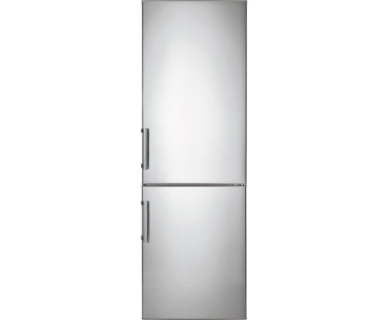 Bomann Kühlschrank 45 Cm Breit : Bomann kg kühl gefrierkombination er breite edelstahl a