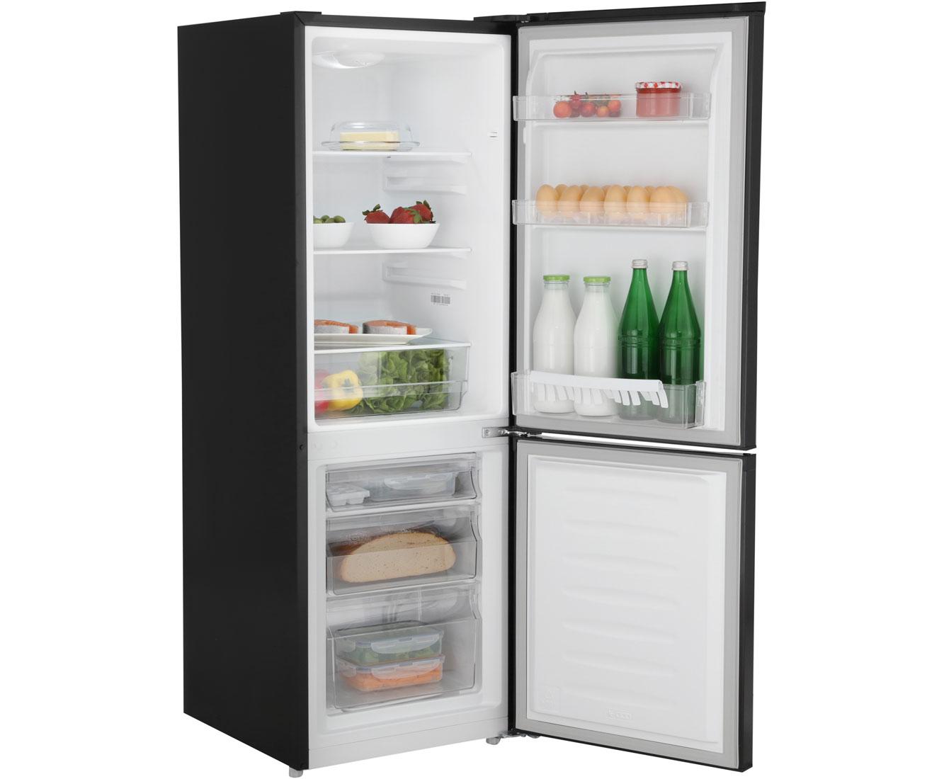 Bomann Kühlschrank Türanschlag Wechseln : Bomann kg 322 kühl gefrierkombination edelstahl optik a