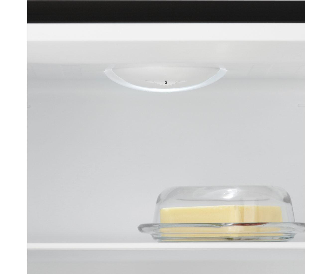 Bomann Kühlschrank Kg 322 : Bomann kg kühl gefrierkombination edelstahl optik a