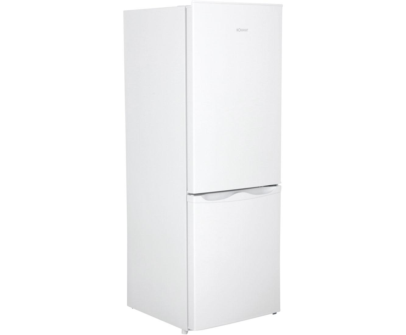 Bomann Kühlschrank Zubehör : Bomann kg 322 kühl gefrierkombination weiß a