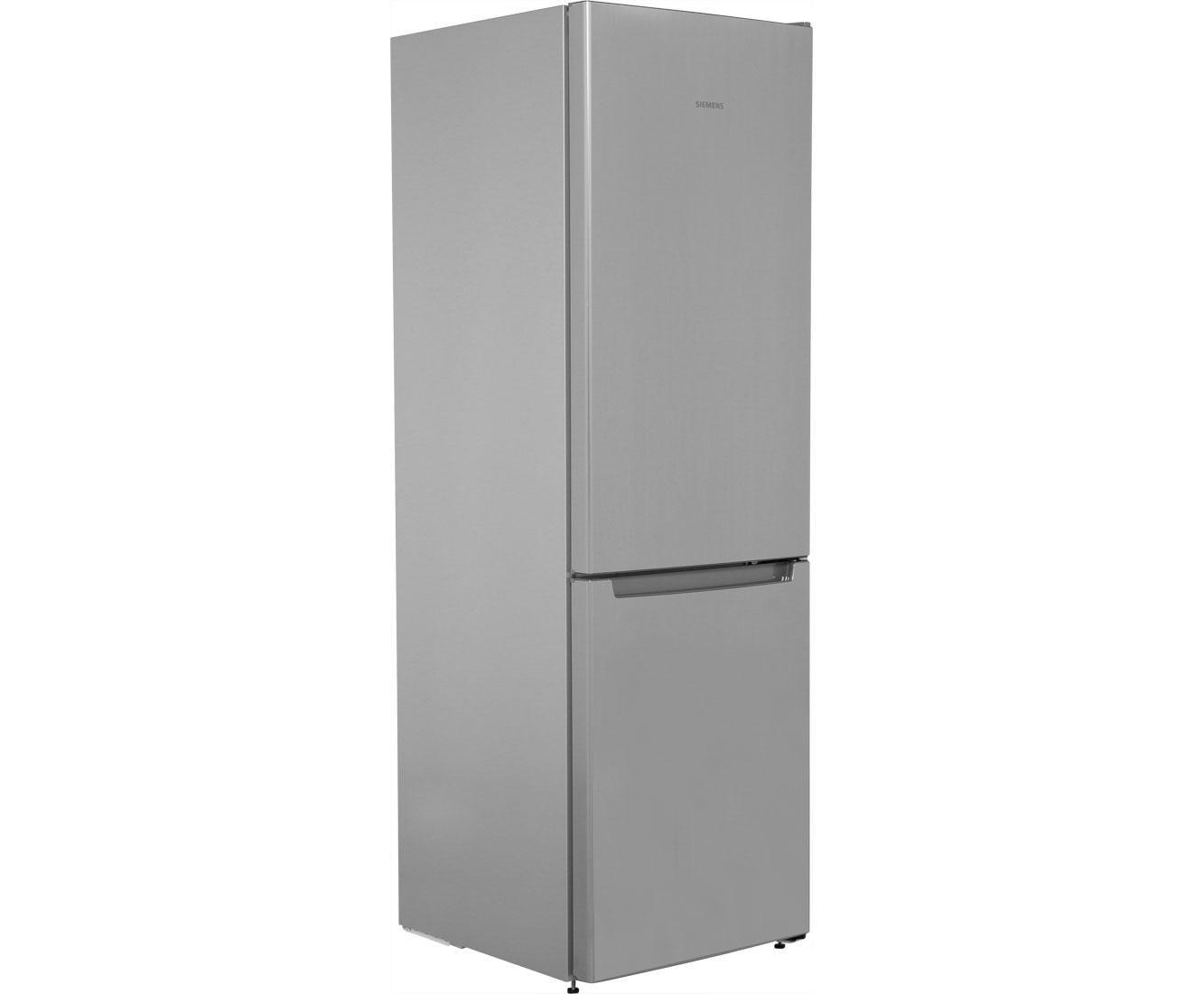 Kühlschrank Kombi : Siemens iq kg nnl kühl gefrierkombination mit no frost