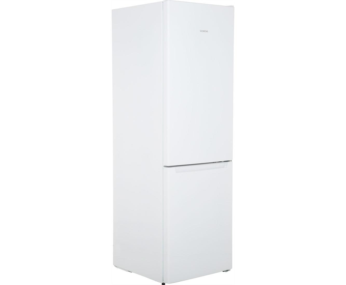 Siemens iQ100 KG36NNW30 Kühl-Gefrierkombinationen - Weiss