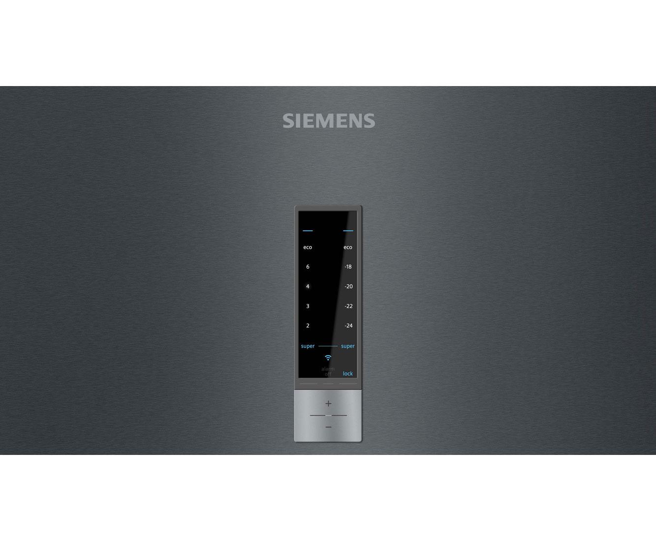 Siemens Kühlschrank Lock : Siemens iq300 kg36nxx4a kühlschrank schwarz edelstahl a