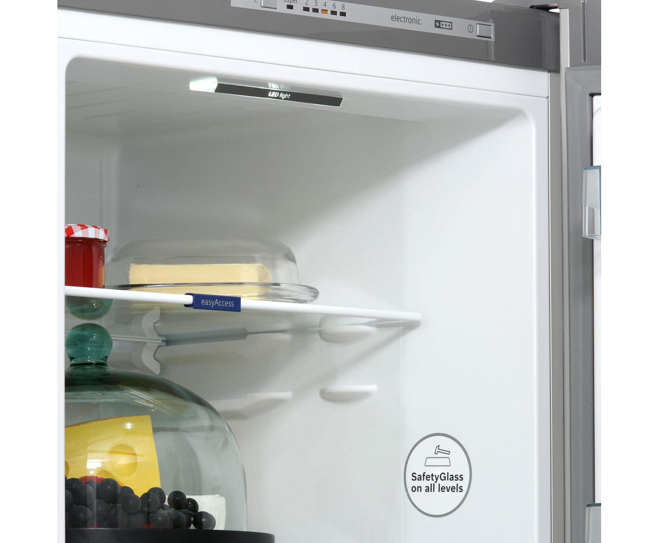 Siemens Kühlschrank Brummt : Siemens kg vvl kühl gefrierkombination er breite edelstahl
