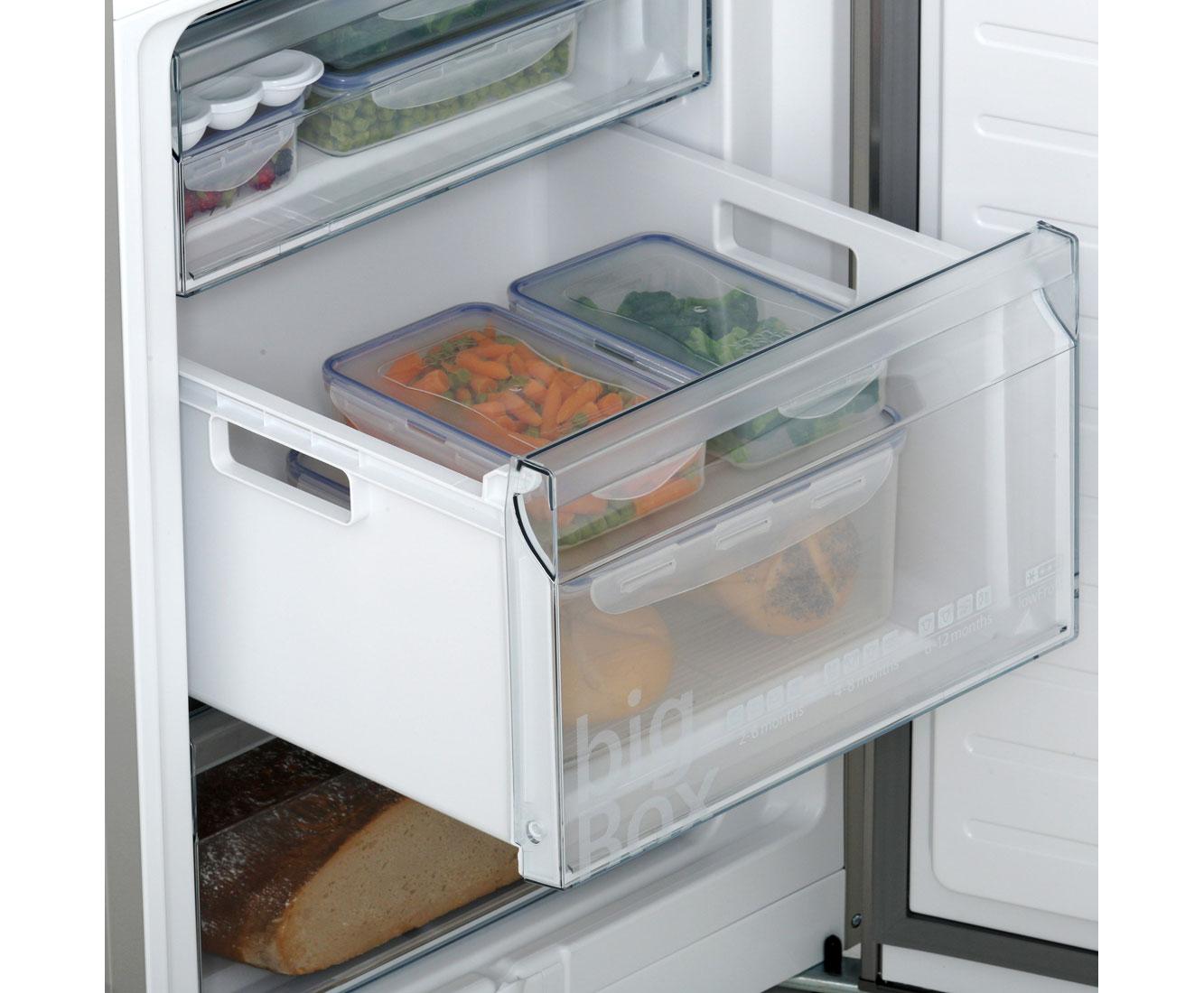 Siemens Family Line Kühlschrank : Siemens kg vvl kühl gefrierkombination er breite edelstahl