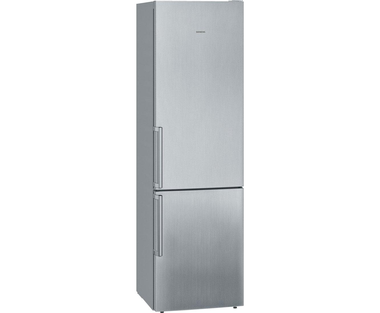Siemens Kühlschrank Einschalten : Siemens kg ebi kühl gefrierkombination er breite edelstahl