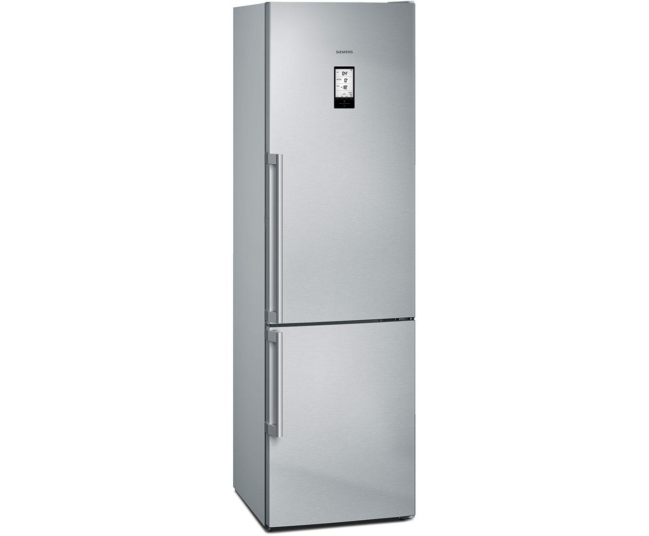 Siemens Family Line Kühlschrank : Siemens iq kg fpi kühl gefrierkombination mit no frost