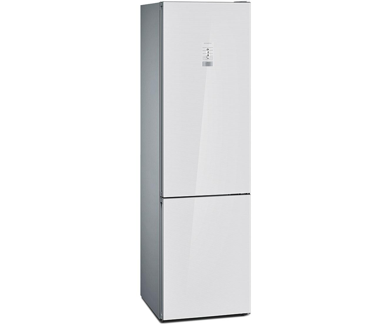 Siemens Kühlschrank Weiß : Siemens kühlschrank glasfront weiß bosch kühlschrank küchen