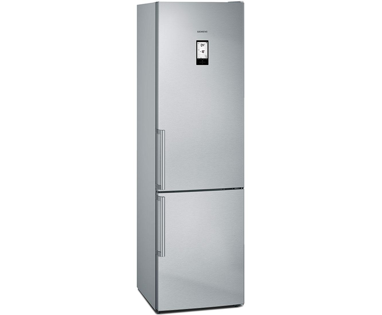 Siemens Kühlschrank 45 Cm Breit : Siemens iq kg nai kühl gefrierkombination mit no frost