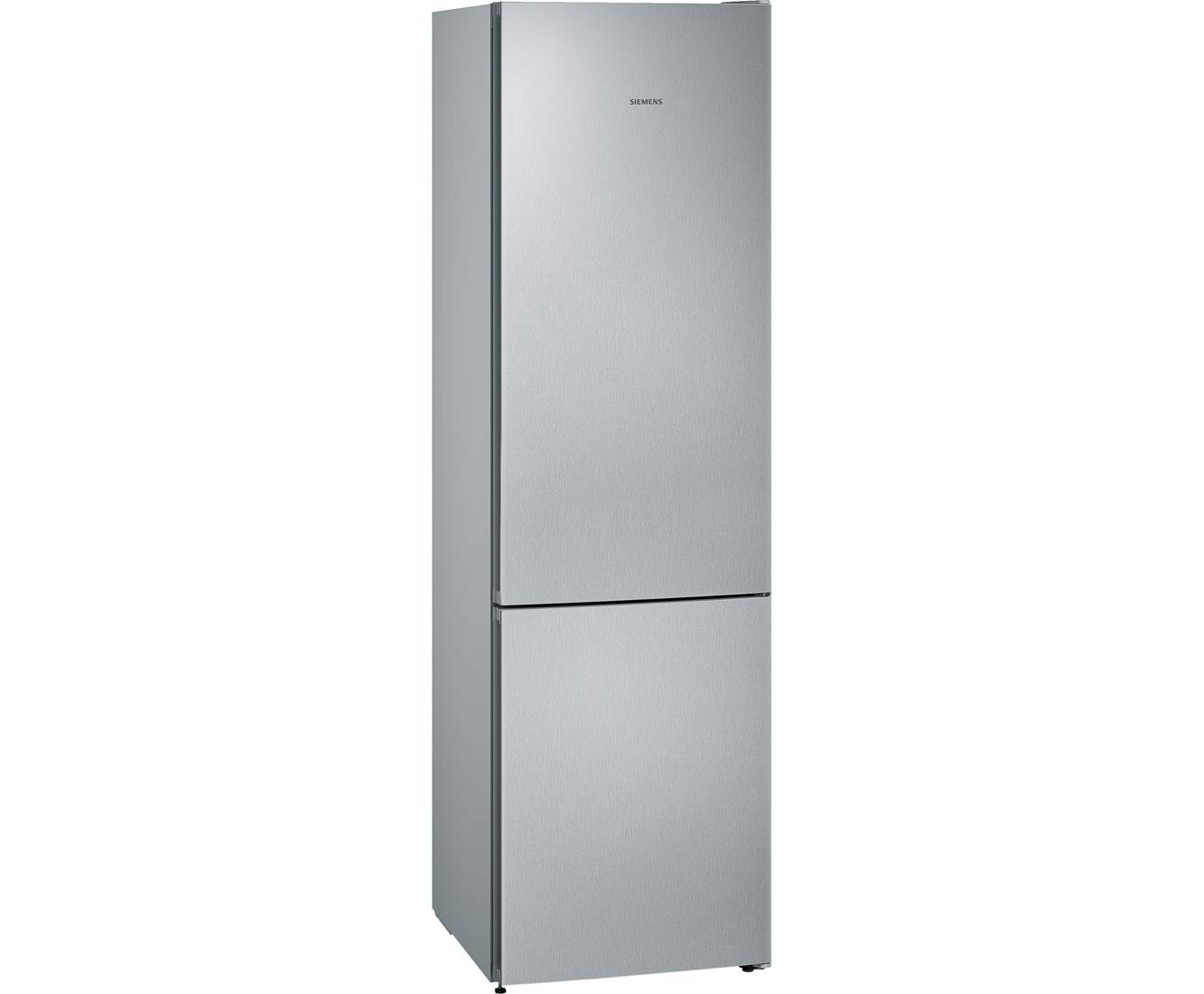 Siemens Kühlschrank Nach Abtauen Alarm : Siemens iq kg nvl kühl gefrierkombination mit no frost