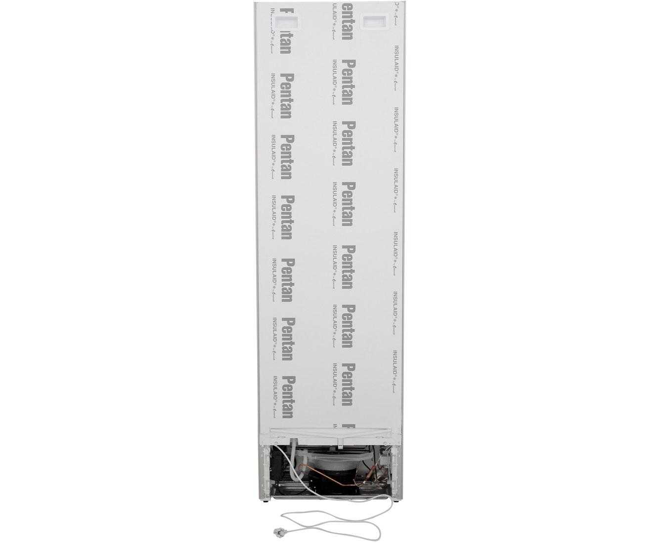 Siemens Kühlschrank Rückseite : Siemens iq kg nvl kühl gefrierkombination mit no frost