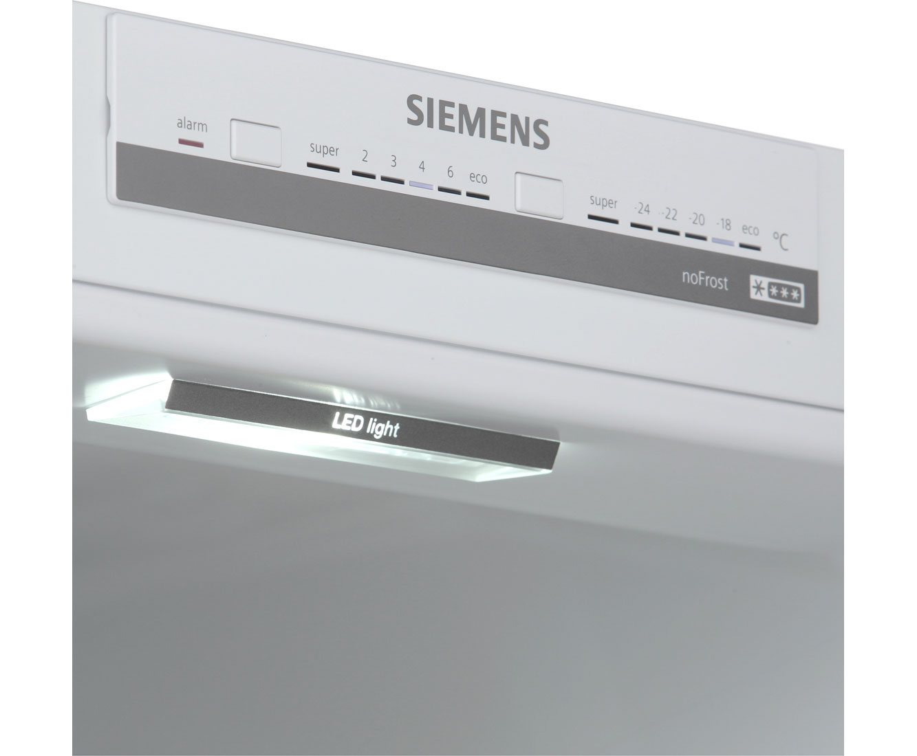 Siemens Kühlschrank Iq300 : Siemens iq kg nvl kühl gefrierkombination mit no frost