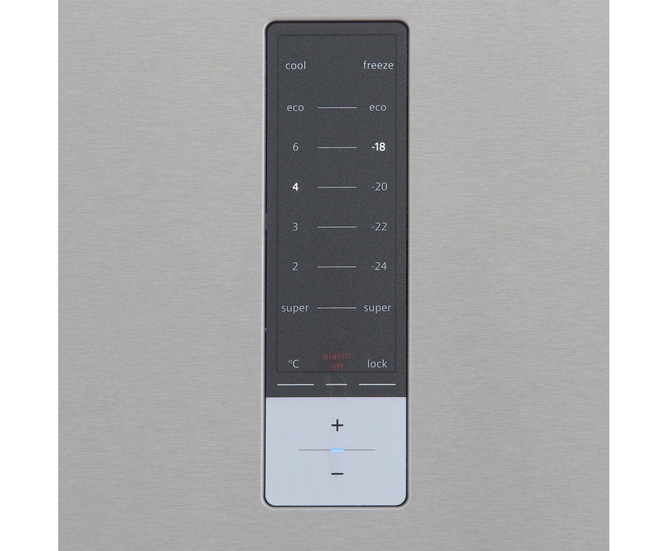 Siemens Kühlschrank Lock : Siemens iq kg nxi kühl gefrierkombination mit no frost