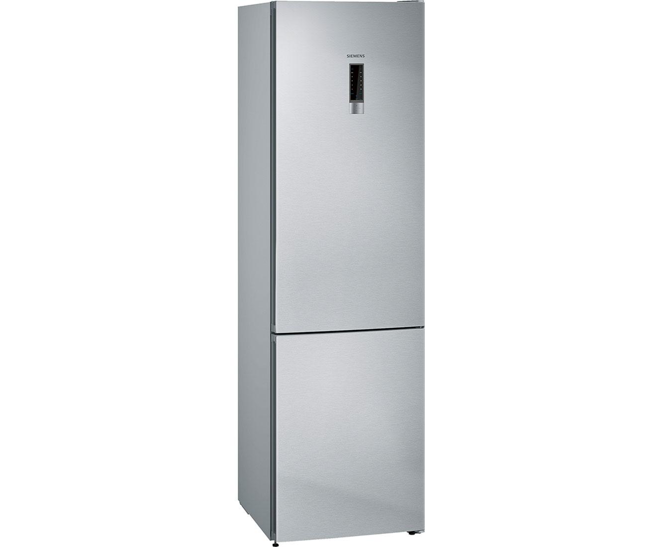 Siemens Kühlschrank Anleitung : Siemens iq kg nxi kühl gefrierkombination mit no frost