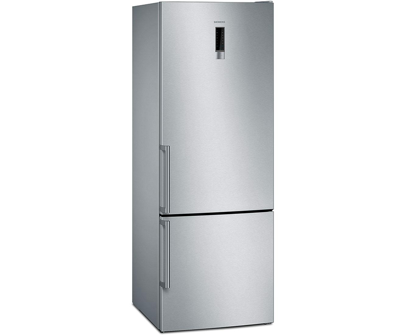 Siemens iQ300 KG56NXI40 Kühl-Gefrierkombinationen - Edelstahl | Küche und Esszimmer > Küchenelektrogeräte > Kühl-Gefrierkombis | Edelstahl | Siemens