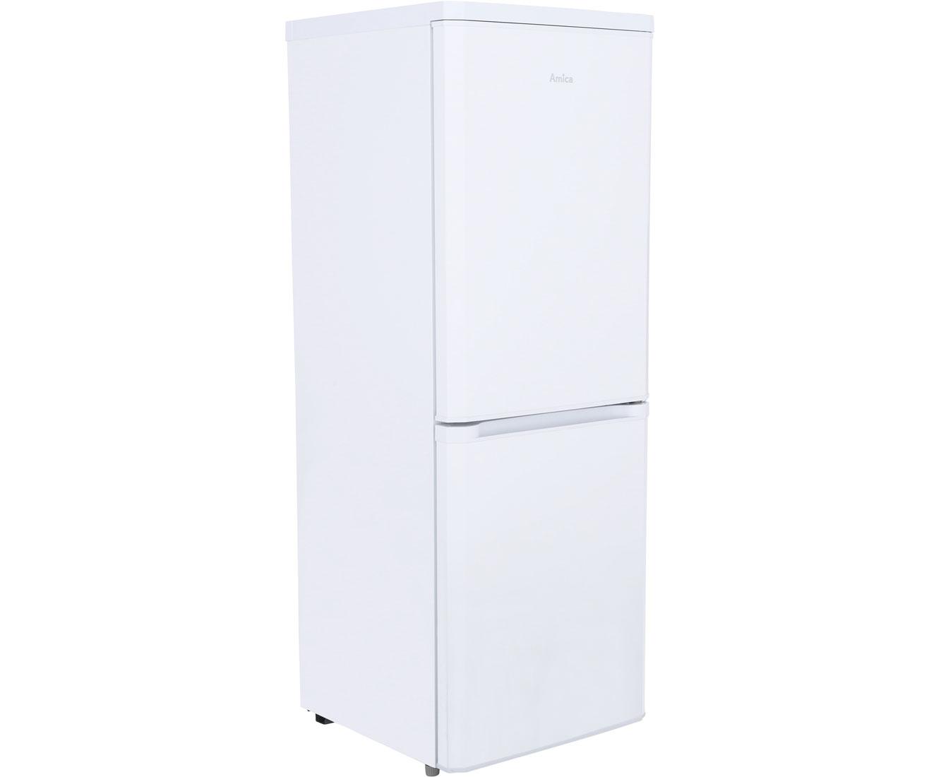 Amica Kühlschrank Seriennummer : Amica kgc w kühl gefrierkombination er breite weiß a