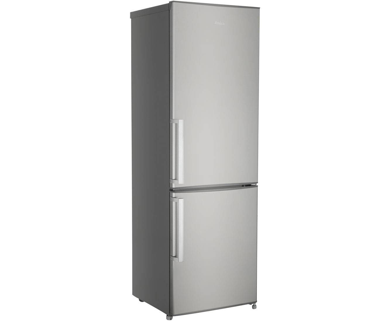 Amica Kühlschrank Bedienungsanleitung : Amica kgc e kühl gefrierkombination edelstahl optik a
